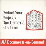 AIA Contract Documents – AIA San Antonio