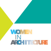 Woman In Architecture