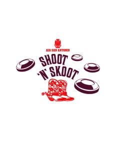 Shoot'N'Skoot logo