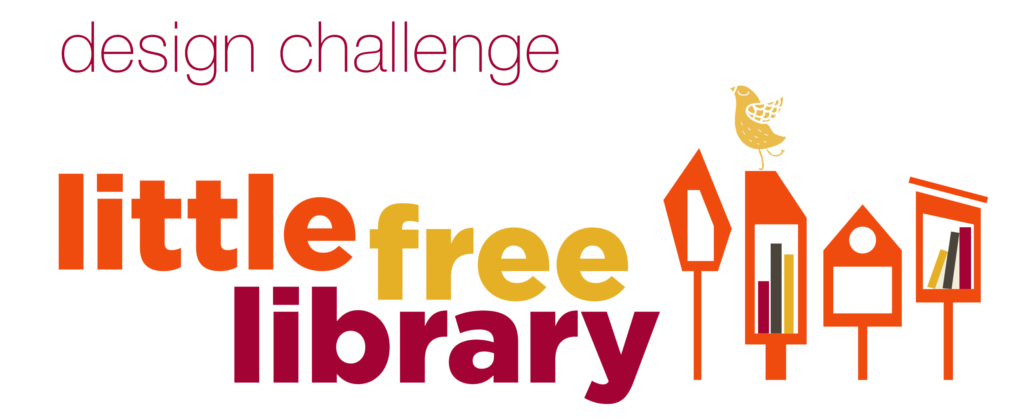 Little Libraries Sign Up – AIA San Antonio