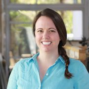 Lindsay Oppelt, Assoc. AIA - Alamo Architects