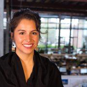 Siboney Díaz-Sánchez, AIA