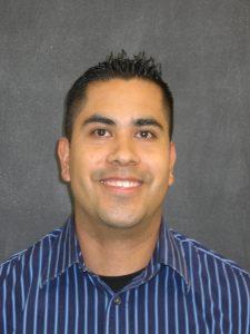 Luis Ahumada, Assoc. AIA