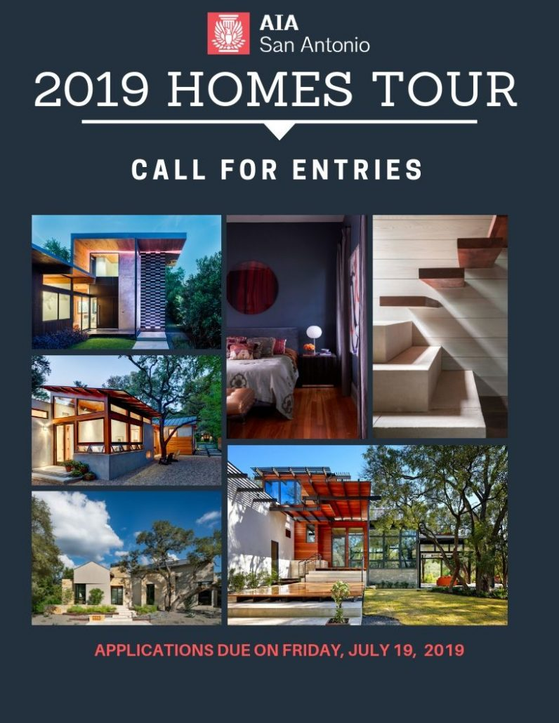 Homes Tour – AIA San Antonio